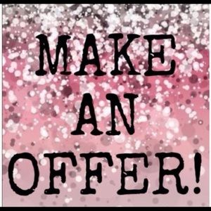 Other - BUNDLE YOUR LIKES AND MAKE AN OFFER!!